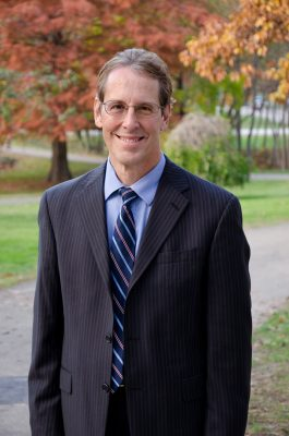 Dr. Donald Birx has been named the 15th president of Plymouth State University.