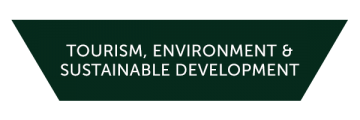 Tourism, Environment, and Sustainable Development