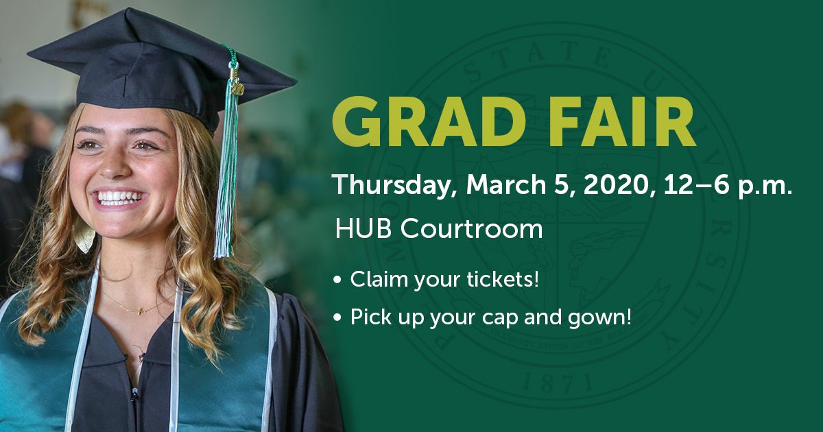 Psu Graduation 2020.Don T Miss Grad Fair Commencement
