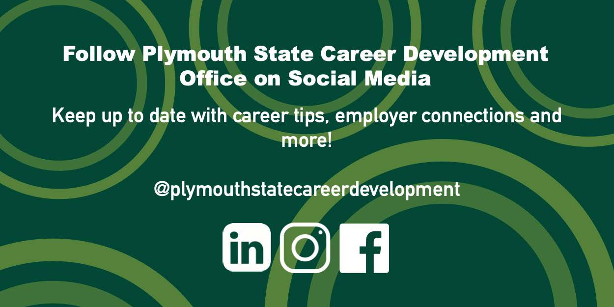Career Services Plymouth State University