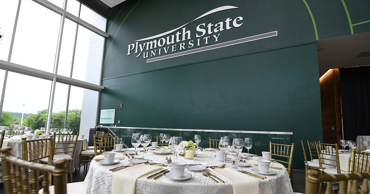 Fundraiser PSU's Vision for Athletics and the Health & Human Enrichment Cluster, ALLWell North, Stoppe Lobby