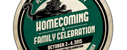 Homecoming & Family Celebration and Reunion Weekend