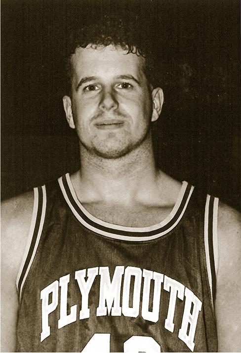 Jay Osgood '92