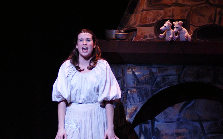 Cinderella, 2003