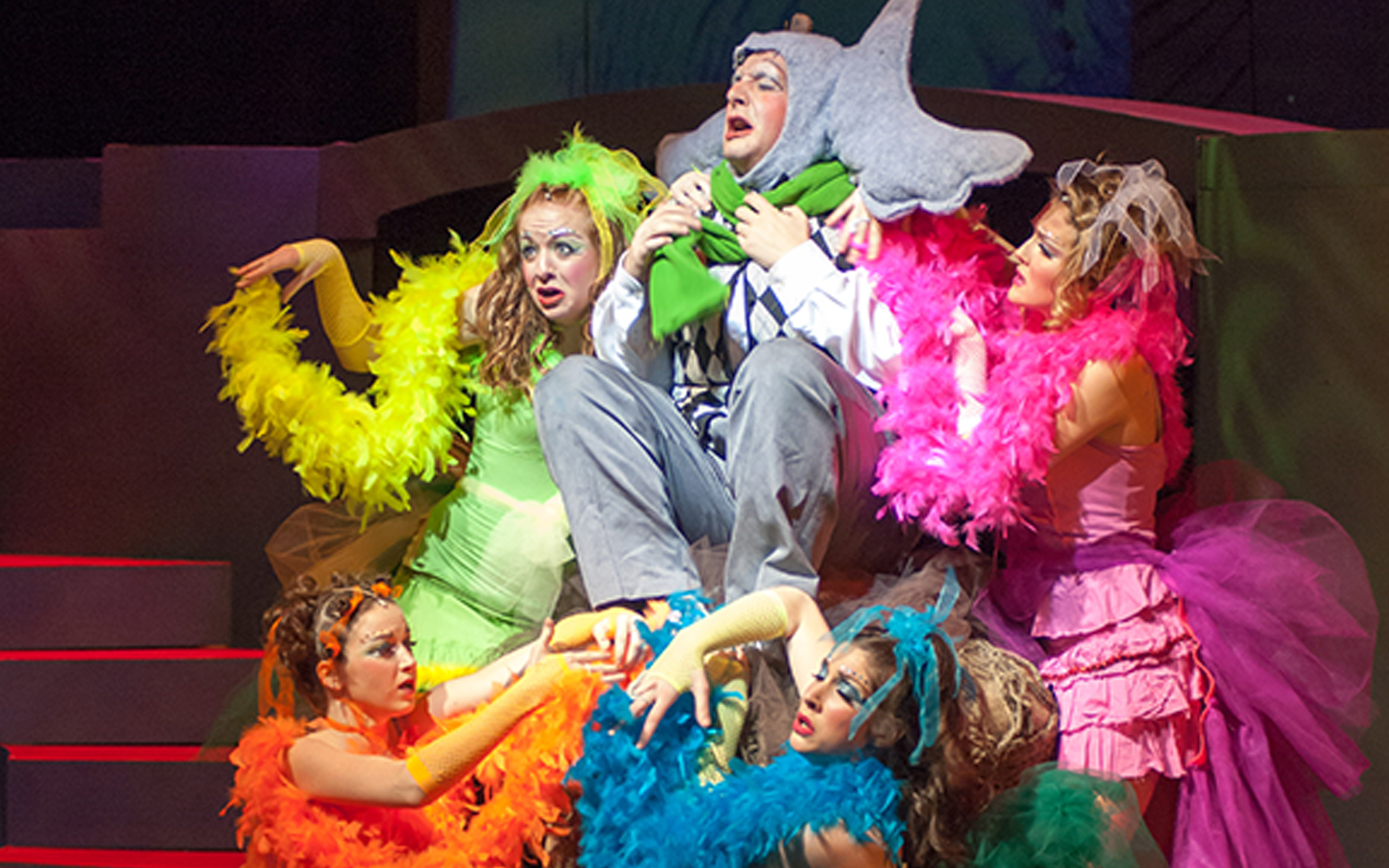 Seussical the Musical, 2006