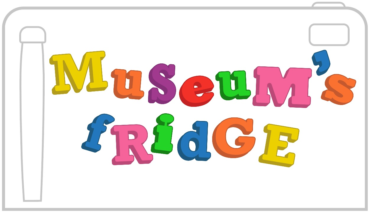 Museum Fridge logo jpeg