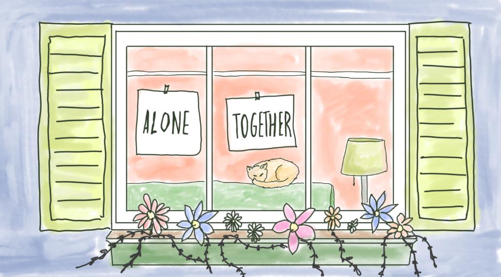 """Alone Together"" Kyle"