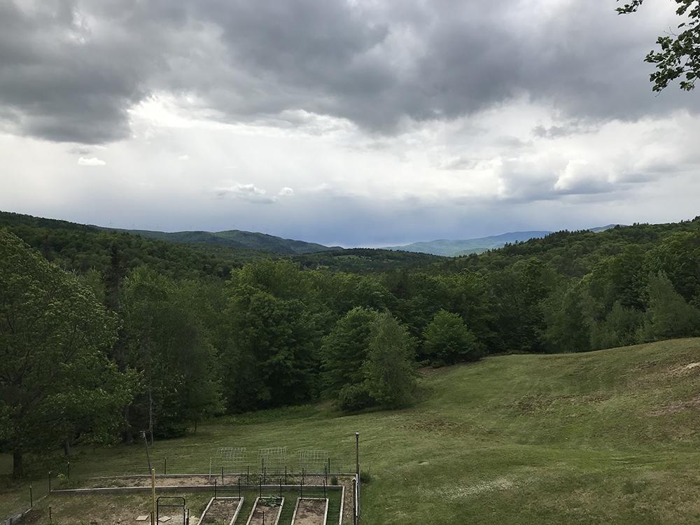 """""""Mountains"""" Abigail"""