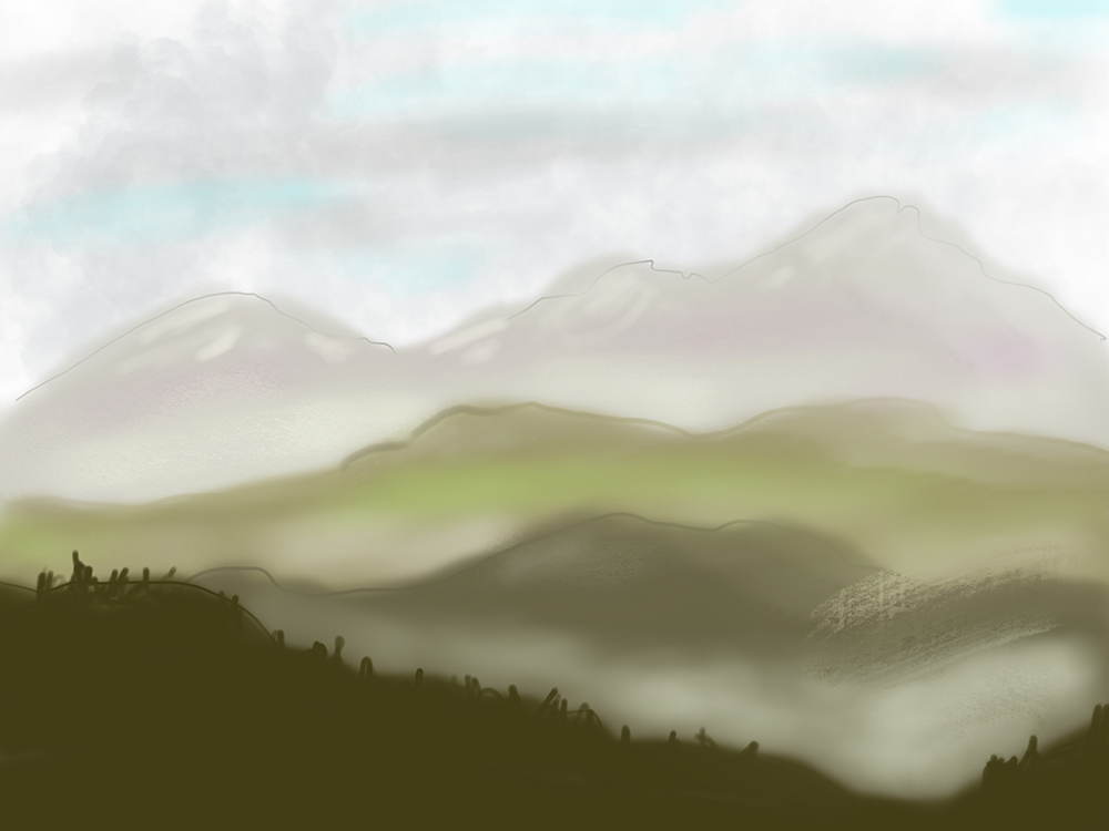 """""""NH Spring Mountains"""" Ken"""