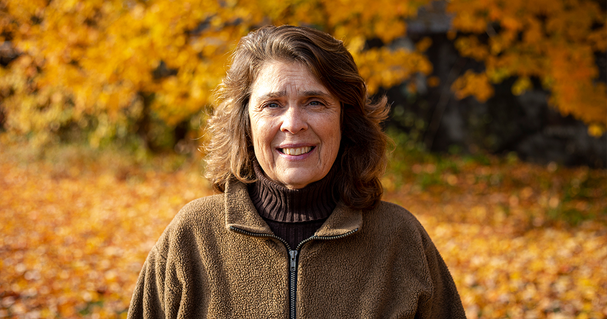Suzanne Thistle '01 Highlights Natural Recovery from Substance Abuse Disorders