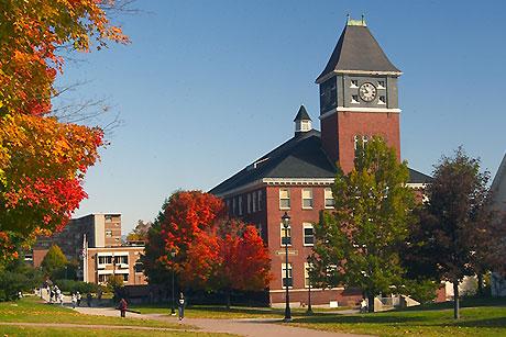 Undergraduate Admissions Office