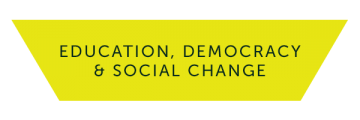 Education, Democracy & Social Change Cluster