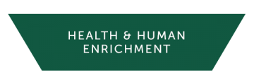Health & Human Enrichment Cluster